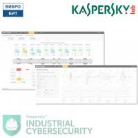 Подтверждена совместимость программных продуктов Вибробит Web.Net.Monitoring и Kaspersky Industrial CyberSecurity 2.0